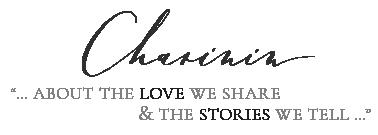 Charinin Logo