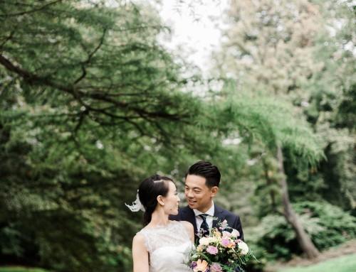 Hochzeit Chinzy und Jeng in Rotterdam