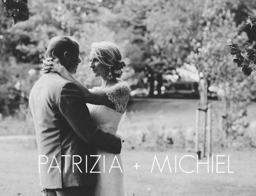 Wunderschöne Hochzeit am Strand Hoek van Holland / Patrizia und Michiel