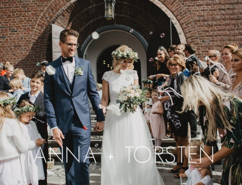 Boho-Hochzeit auf Schloß Holzheim in Eschweiler / Aachen